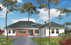 Projekty domów z możliwością realizacji etapami